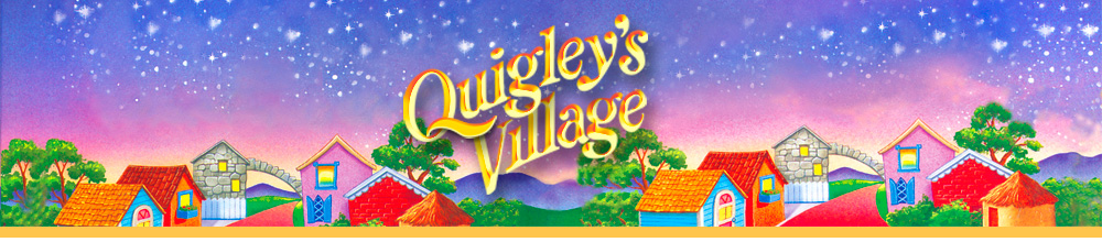 Quigley's Village Header