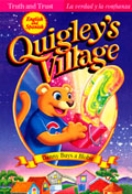 Quigley's Village Truth and Trust Video